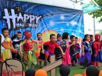 Hình ảnh lễ hội Halloween 2017