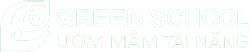 Green School Nam Đô-Trường mầm non Chất lượng cao.