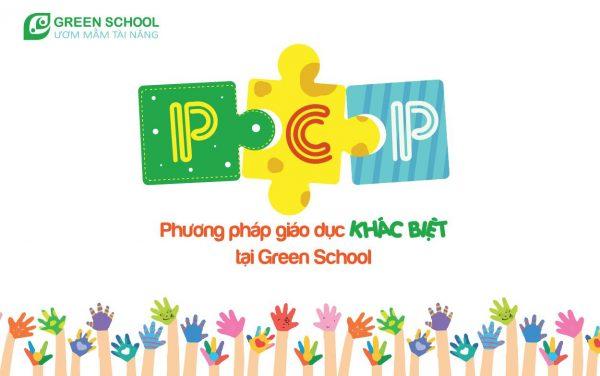 Phương pháp giáo dục PCP