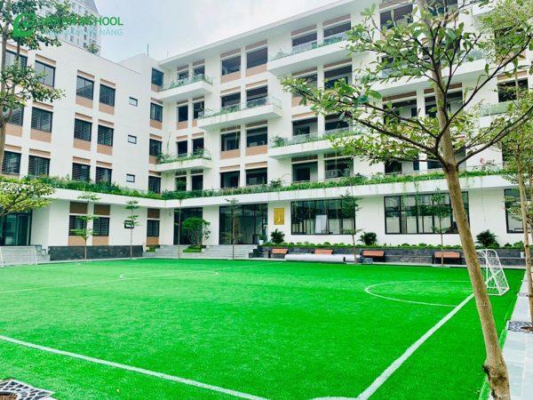 Green School - Một trong những trường mầm non ở tại Mỹ Đình phụ huynh đáng lưu ý