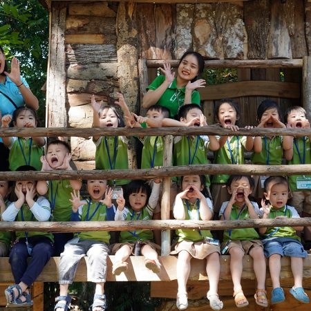 Green-school-my-dinh