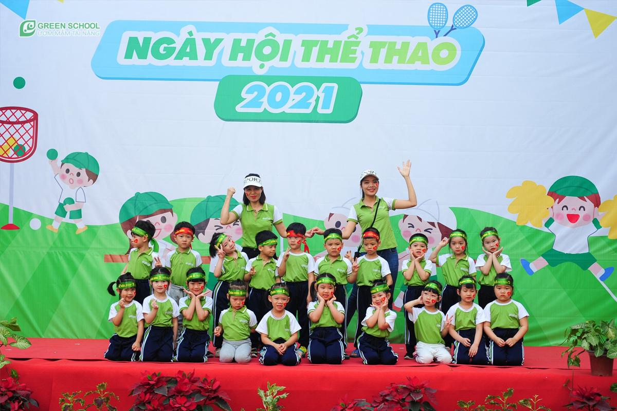 Chọn trường mầm non cho bé 3 tuổi chọn môi trường để bé phát triển đầy đủ các kỹ năng
